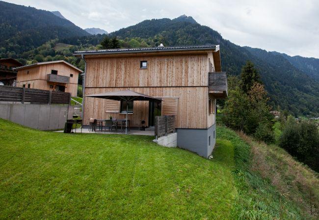 St. Gallenkirch - Chalet