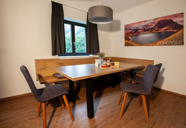 St. Gallenkirch - Appartement