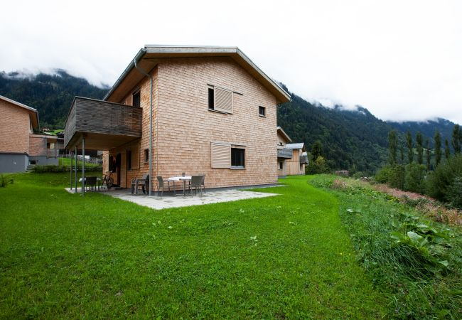 St. Gallenkirch - Chalet